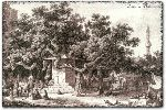 Kos Island - The Plane tree of Hippocrates - The Turkish Domination