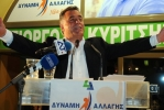 The swearing of the new Mayor of Kos