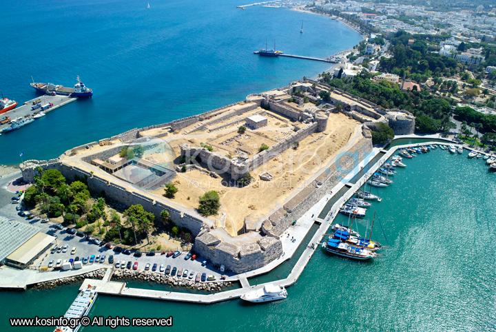 Michelangelo Resort Spa Agios Fokas