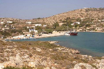 Excursions to the Dodecanese Islands - Arki