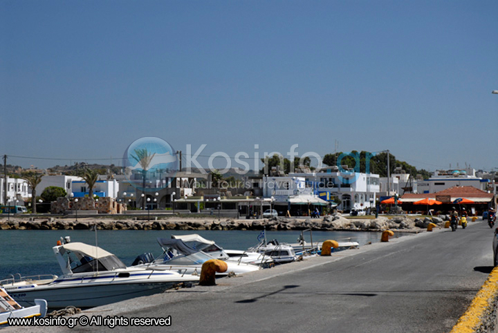 Mastichari kos island greece information about mastichari village