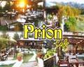 PRION CAFE