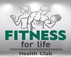 Fitness for Life Gym Kos