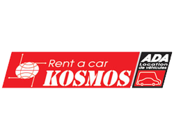 KOSMOS RENT A CAR