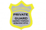 PRIVATE GUARD SECURITY