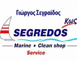 SEGREDOS MARINE SERVICE