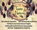 TASTE AND NATURE