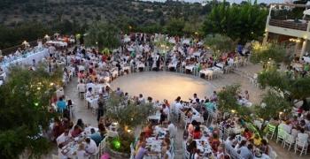 Παραδοσιακή Ελληνική Βραδιά