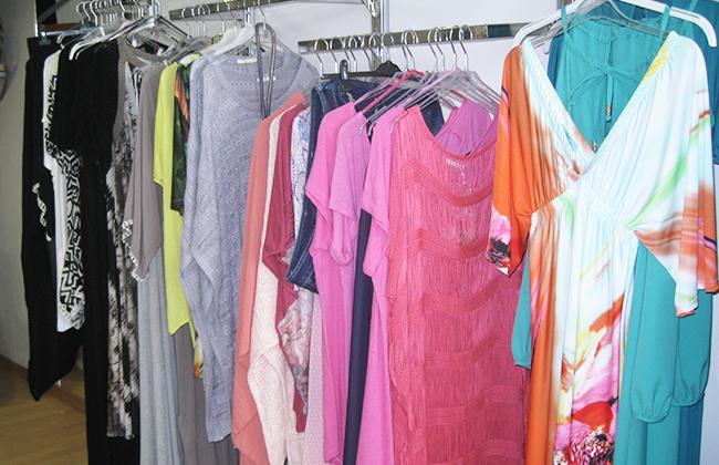 Soho Clothing