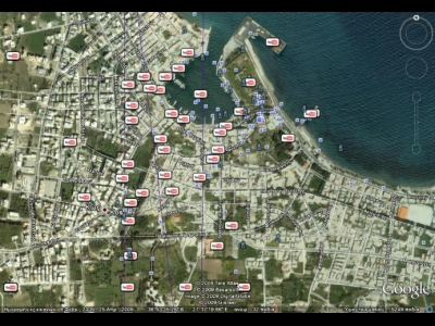 Plot for Sale in Old City Plan on Kos Island with a total Build 577 m2. ( Ideal investment that withstands in Crisis) !!!!