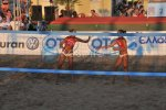 BEACH VOLLEY U20