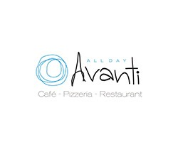 Avanti all day restaurant