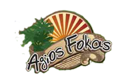 AGIOS FOKAS BEACH BAR