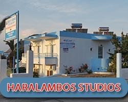 HARALAMBOS APARTMENTS