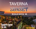 SUNSET BALCONY II